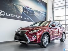 2016 Lexus RX 350 AWD, Taux a compter de 1.9%