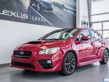 2016 Subaru WRX SPORT /CAMÉRA / SIÈGES CHAUFFANT
