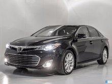 Toyota Avalon 2014+LIMITED+PREMIUM+JBL+CUIR+TOIT+NAV+MAGS+FOFS 2014