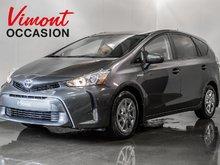 2015 Toyota Prius v CUIR GPS