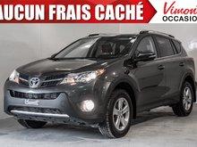 Toyota RAV4 2015+AWD+XLE+TOIT+CAMERA+SIEGES CHAUFFANTS+FOGS 2015