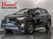 2016 Toyota RAV4 XLE AWD TOIT OUVRANT