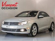 Volkswagen Eos CONFORTLINE CONVERTIBLE 2012