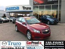 2013 Chevrolet Cruze LT TURBO! ONLY 33,000KM! SUPER LOW PAYMENTS! LT TURBO! ONLY 33,000KM! SUPER LOW PAYMENTS!