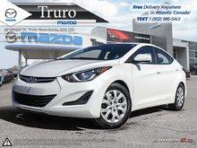 2014 Hyundai Elantra $49/WK TAXES IN!!! HEATED SEATS! AUTO! NEW TIRES!