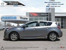 2013 Mazda Mazda3 $46/WK TAXES IN! GS! AUTO! HEATED SEATS!