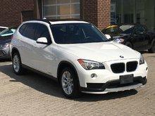 2015 BMW X1 XDrive28i AWD **Bi-Weekly Payment $222.06**