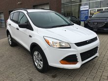 2013 Ford Escape S FWD **Bi-Weekly Payment $109.16**