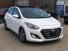 2016 Hyundai Elantra GT GLS MANUAL **Bi-Weekly Payment $147.42**