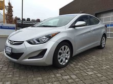 2016 Hyundai Elantra CPO VERIFIED