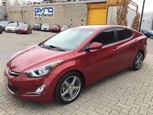 2016 Hyundai Elantra 4dr Auto Sdn L+ - NEW ARRIVAL!!!