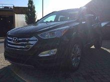 2014 Hyundai Santa Fe Sport CARPROOF VERIFIED