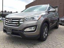 2015 Hyundai Santa Fe Sport CRUISE CONTROL, BLUETOOTH