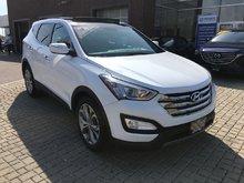 2013 Hyundai Santa Fe SE AWD 2.0T  **Bi-Weekly Payment $156.76**