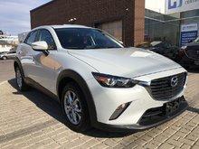 2016 Mazda CX-3 GS-SKY AWD! **Bi-Weekly Payment $194.07**