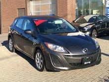 2010 Mazda Mazda3 Sport GX HB **Bi-Weekly Payment $82.10**