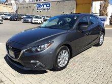 2014 Mazda Mazda3 Sport GS-SKY HB - NEW ARRIVAL!