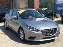 2014 Mazda Mazda3 Sport GS-SKY HB **Bi-Weekly Payment $132.48**