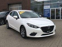 2014 Mazda Mazda3 Sport GX-SKY HB **Bi-Weekly Payment $125.02**