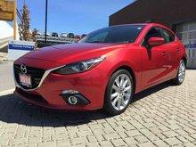 2014 Mazda Mazda3 GT-SKY, CRUISE CONTROL, BLUETOOTH