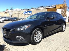2014 Mazda Mazda3 GS-SKY 4dr HB Sport Auto - NEW ARRIVAL!