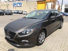2014 Mazda Mazda3 GX-SKY - NEW ARRIVAL!