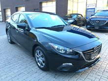 2014 Mazda Mazda3 GX-SKY! **Bi-Weekly Payment $125.95**