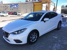 2015 Mazda Mazda3 GX 4dr Sdn Auto - AMAZING DEAL!!!