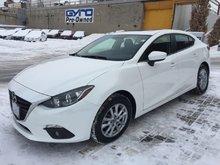 2015 Mazda Mazda3 GS-SKY!!! 4dr Sdn Auto