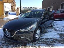 2015 Mazda Mazda3 GS-SKY! 4dr Sdn Auto