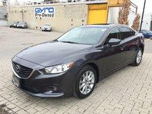 2015 Mazda Mazda6 GS-SKY 4dr Sdn 2.5L Auto - NEW ARRIVAL!