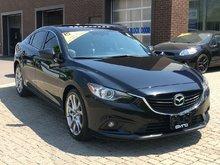 2015 Mazda Mazda6 GT-SKY! **Bi-Weekly Payment $176.34**