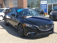2016 Mazda Mazda6 GT TECH SKY-ACTIV! **Bi-Weekly Payment $258.72**