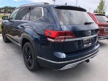 2018 Volkswagen Atlas Execline 4Motion w/ Alloy Wheel Pkg.