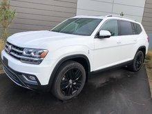 2019 Volkswagen Atlas Execline V6 4Motion w/ Alloy Wheel Pkg.