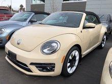 2019 Volkswagen Beetle Convertible Convertible Wolfsburg Edition w/ Style Pkg.