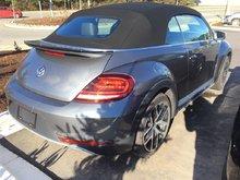 2018 Volkswagen Beetle Convertible Dune Convertible Auto
