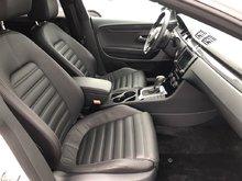 2017 Volkswagen CC Wolfsburg Edition VR6 4Motion R-Line