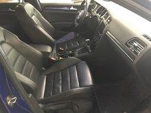 2016 Volkswagen Golf R DSG 4Motion w/ Tech Pkg.