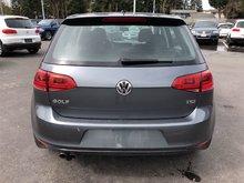 2017 Volkswagen Golf Trendline Auto