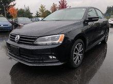 2015 Volkswagen Jetta TDI Comfortline 6spd