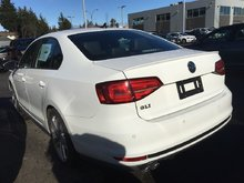 2017 Volkswagen Jetta GLI Autobahn Auto