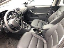 2017 Volkswagen Jetta HIGHL 1.8L 170HP 6SP AUTO TIPTRONIC