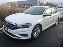 2019 Volkswagen Jetta Comfortline 6spd