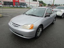 Honda Civic COUPE LX 2003