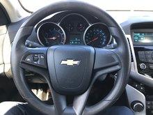 2012 Chevrolet Cruze LT Turbo w/1SA