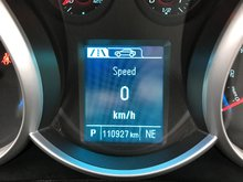 2013 Chevrolet Cruze LT Turbo AUTO...AIR..TURBO 4 CYL..SATELLITE RADIO..BLUETOOTH!!