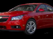 2014 Chevrolet Cruze 2LT!  $105 B/W