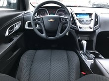 2013 Chevrolet Equinox LS LOW KMS..NEW BRAKES..ALL WHEEL DRIVE..BLUETOOTH.. VERY ROOMY..GREAT FUEL ECONOMY!!