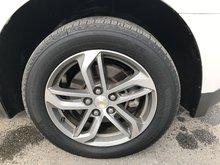 2016 Chevrolet Equinox AWD LTZ